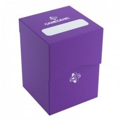 GG Essential Line Deck Holder 100+ Purple