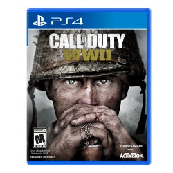 Call of duty WWII PS4