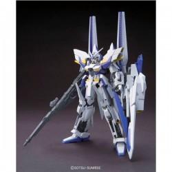1/144 HGUC MSN -001X Gundam Delta Kai