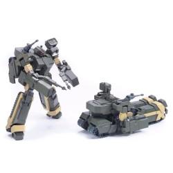 1/144 HGUC Loto Twin Set
