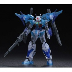 HG 1/144 Gundam 00 Sky (Dive Into Dimension Clear)
