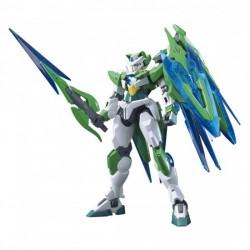 HGBF 1/144 Gundam OO Shia QAN[T]