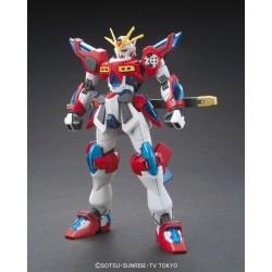 HGBF 1/144 Kamiki Burning Gundam