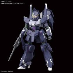 HGUC 1/144 Silver Bullet Suppressor