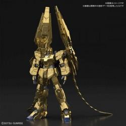 HGUC 1/144 Unicorn Gundam 03 Phenex (Unicorn mode) (Narrative ver.) Gold Coating