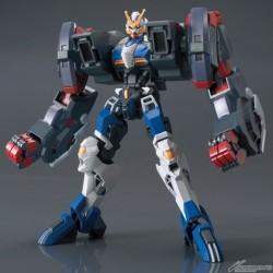 HG 1/144 Gundam Dantalion
