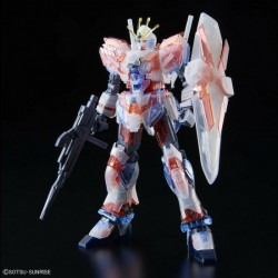 HG 1/144 Narrative Gundam C-Packs (clear color)