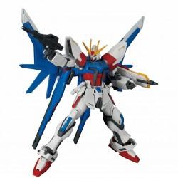 HGBF 1/144 Build Strike Gundam Flight Full