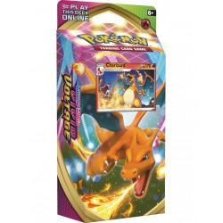 Mazo Pokemon TCG Sword & Shield Vivid Voltage Theme Deck