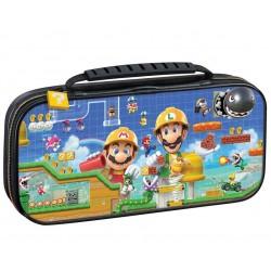 Estuche Nintendo Switch Lite Mario Maker 2