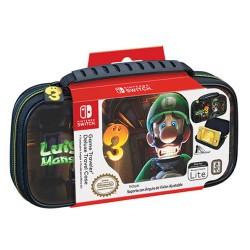 Estuche Luigi's Mansion 3 Nintendo Switch Lite