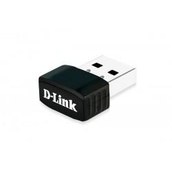 DLink® Tarjeta de Red USB Nano WiFi N300 DWA-131