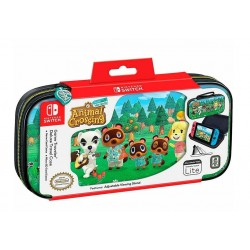 Estuche Deluxe Traveler Case Animal Crossing Case
