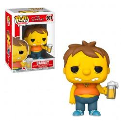 Figura Funko Pop Animation Simpsons Barney 901