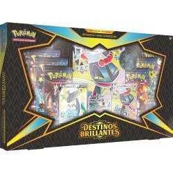 Pokemon TCG Shining Fates Premium Collection Dragapult V Inglés