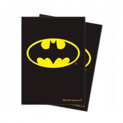 Protectores x65 Batman Estándar