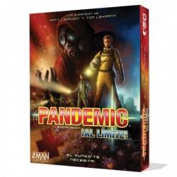 Pandemic Al Limite Juego de Mesa