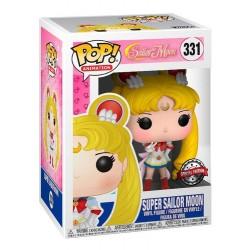 Figura Funko Pop Animation: Sailor Moon Crisis Outfit 331