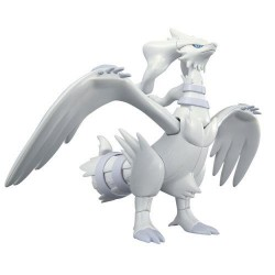 Pokemon Model Kit Reshiram