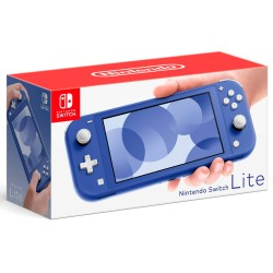 Consola Nintendo Switch Lite Blue