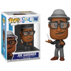 Figura Funko Pop Disney Soul Joe Gardner 742