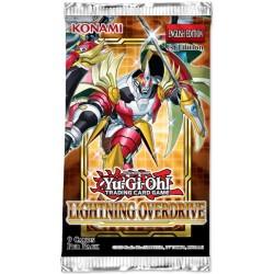 Sobre Yu-Gi-Oh! Overdrive