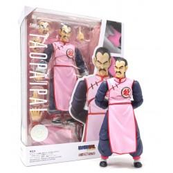 Tamashii Nations S.H Figuarts Dragon Ball Tao Pai Pai