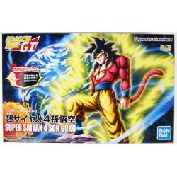Figure Rise Standard Super Saiyan 4 Son Goku
