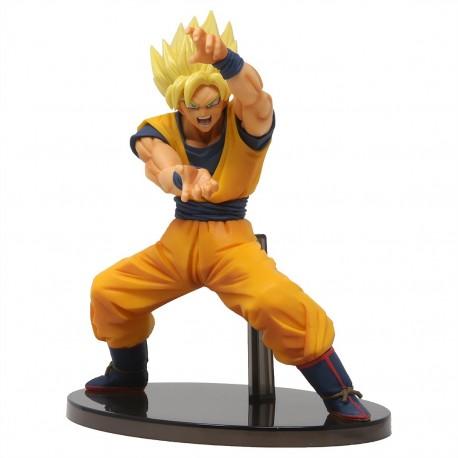 Figura Dragon Ball Super Chosen Shiretsuden Vol.1 A:Super Saiyan Goku
