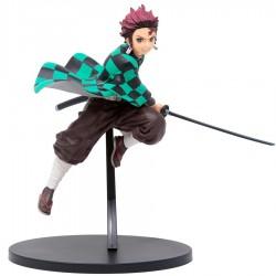 Figura Kimetsu No Yaiba Vibration Stars Tanjiro Kamado
