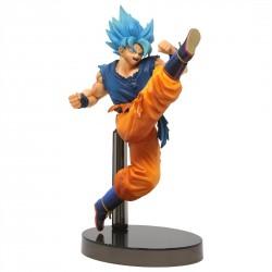 Figura Dragon Ball Super - Super Saiyan God Super Saiyan Son Goku Z Battle