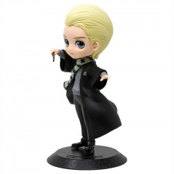 Figura Harry Potter Draco Malfoy Color A Q Posket