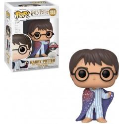 Figura Funko Pop Harry Potter Harry Invisibility Cloack Special Edition 111