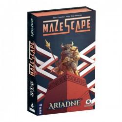 Juego de Mesa Mazescape Ariadne