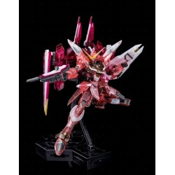 MG 1/100 Justice Gundam Clear Color