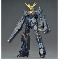 MG 1/100 RX-0 Unicorn Gundam 2 Banshee