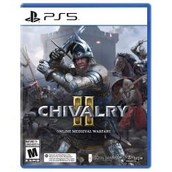 Chivalry 2 PS5