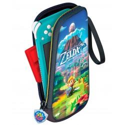 Estuche Soft Zelda Links Awakening Nintendo Switch