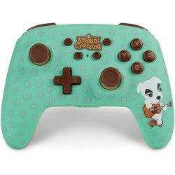 Control Inalámbrico Nintendo Switch Animal Crossing PowerA