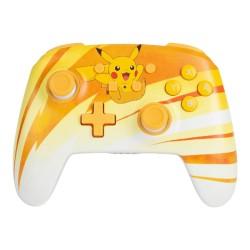 Control Inalámbrico Nintendo Switch Pikachu PowerA