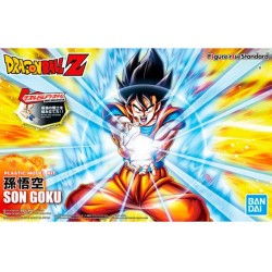 Figure Rise Dragon Ball Z Son Goku