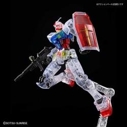 HG 1/144 RX-78-2 Gundam Beyond Global Clear Color