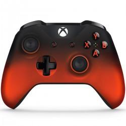 Control Xbox One Volcano Shadow
