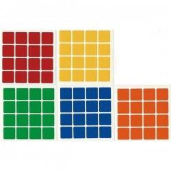 Stickers Adhesivo 4x4