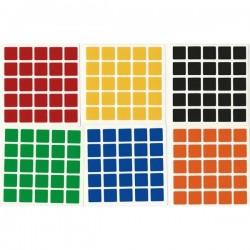 Stickers Adhesivo 5X5