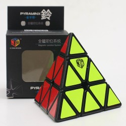 X-Man Bell Qiyi Pyraminx Magnético