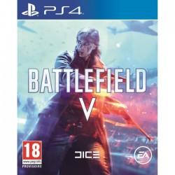 Battlefield V PS4