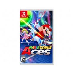 Mario Tenis Aces Nintendo Switch