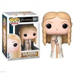 Figura POP Lord of the Rings Hobbit Galadriel 631