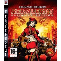 Red Alert 3 PS3